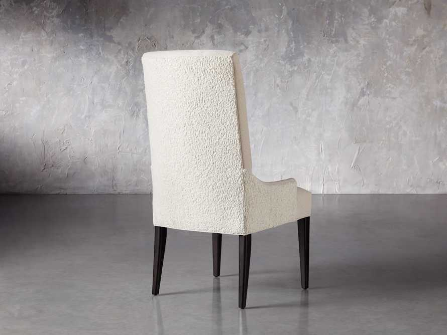 "Platinum 23"" Dining Side Chair, slide 5 of 8"