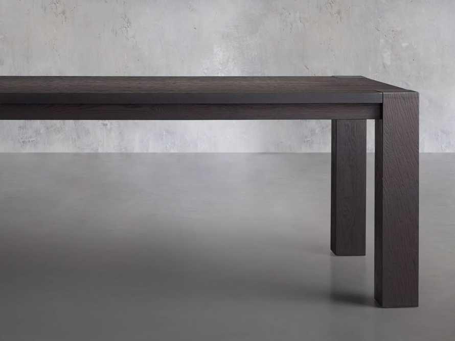 """Parsons 72"""" Table, slide 2 of 7"""