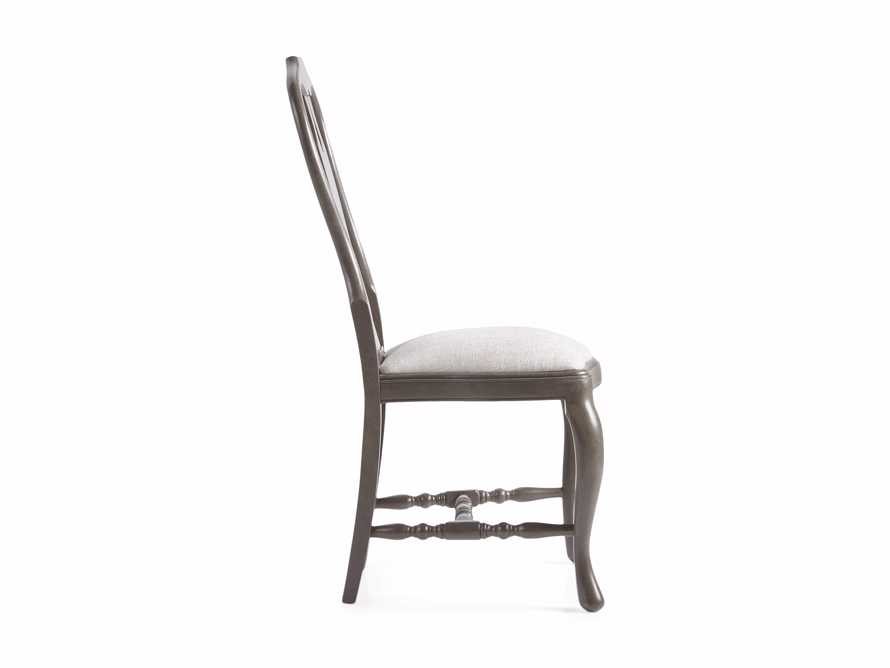 Regina Bell'Arte Dining Side Chair, slide 10 of 10
