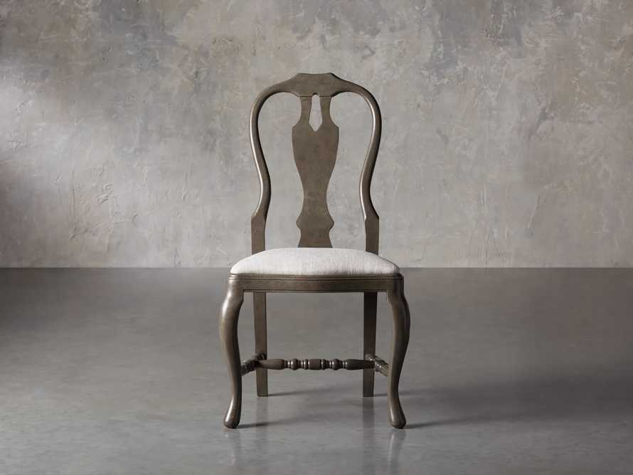 Regina Bell'Arte Dining Side Chair, slide 2 of 10