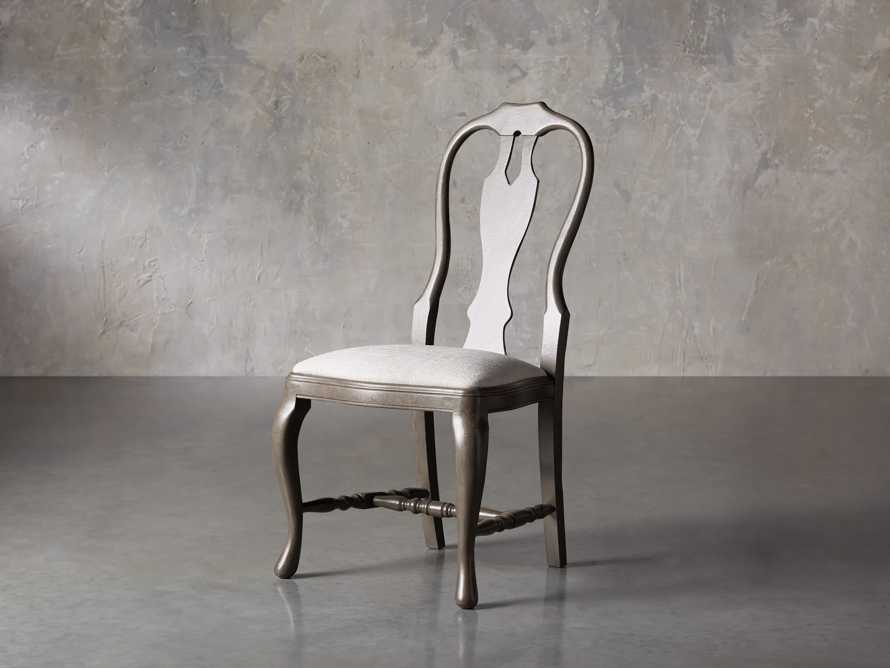 Regina Bell'Arte Dining Side Chair, slide 3 of 10