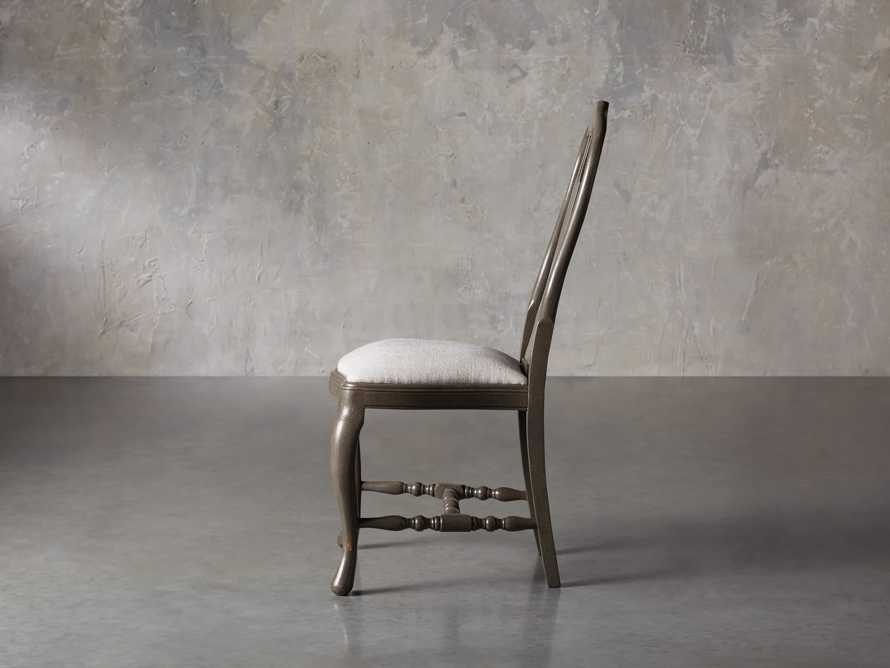 Regina Bell'Arte Dining Side Chair, slide 4 of 10