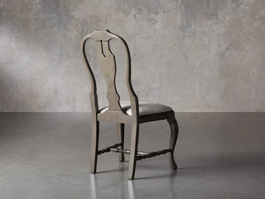 Regina Bell'Arte Dining Side Chair, slide 5 of 10