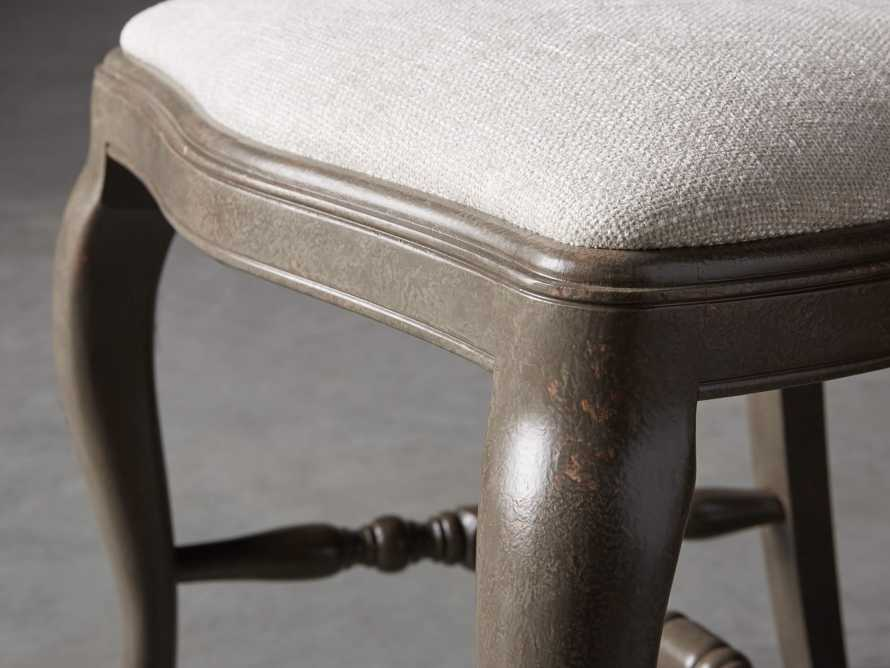 "Regina 22"" Bell'Arte Dining Side Chair, slide 6 of 10"