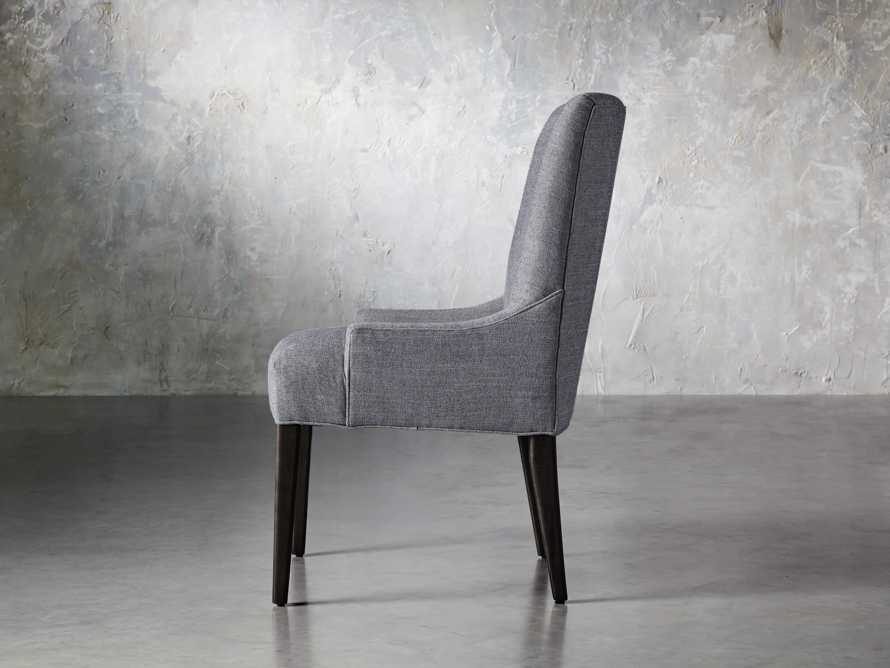 Rhen Upholstered Dining Side Chair, slide 4 of 9