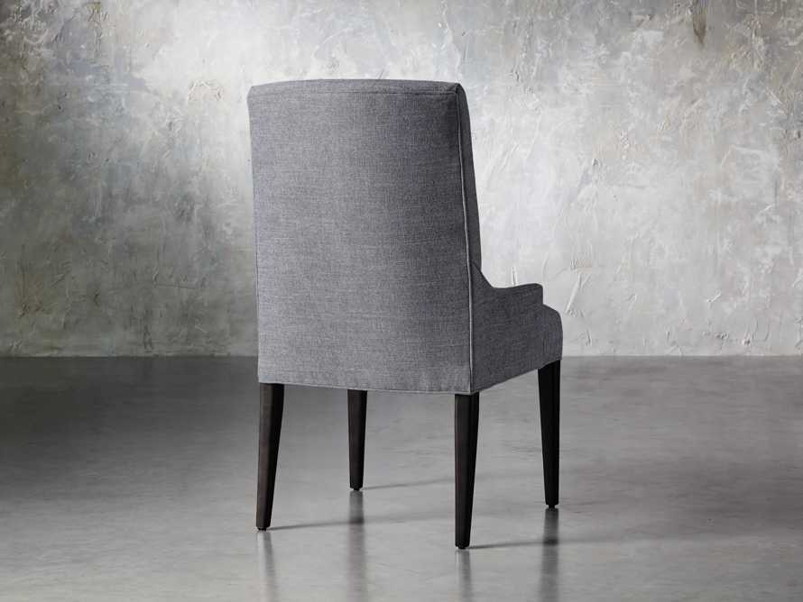 Rhen Upholstered Dining Side Chair, slide 5 of 9