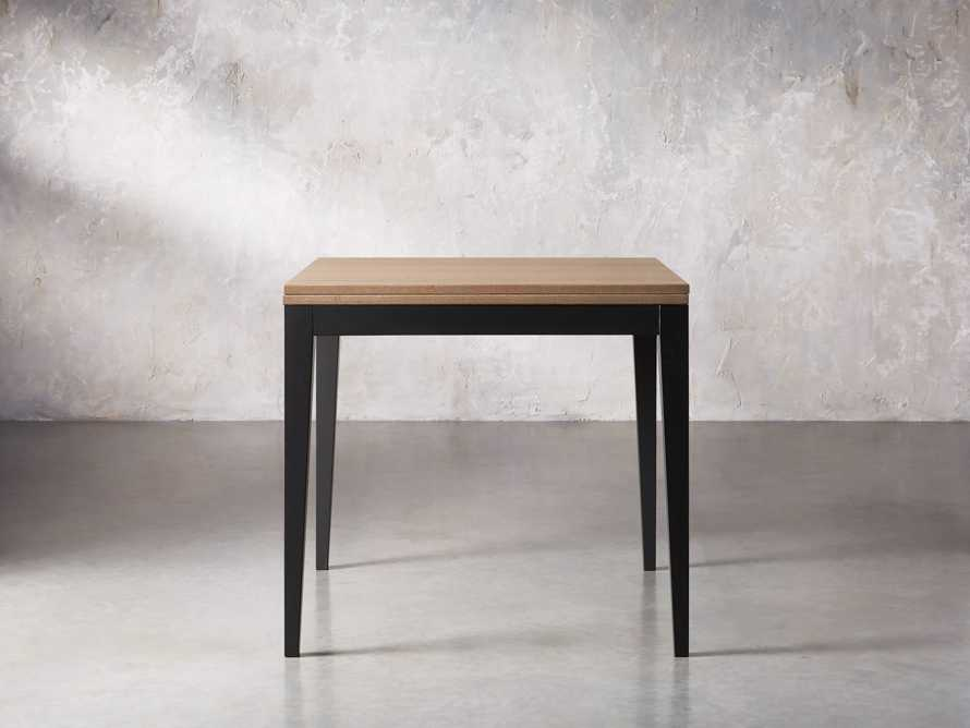 "Rho 39"" Flip-Top Counter Table, slide 1 of 6"
