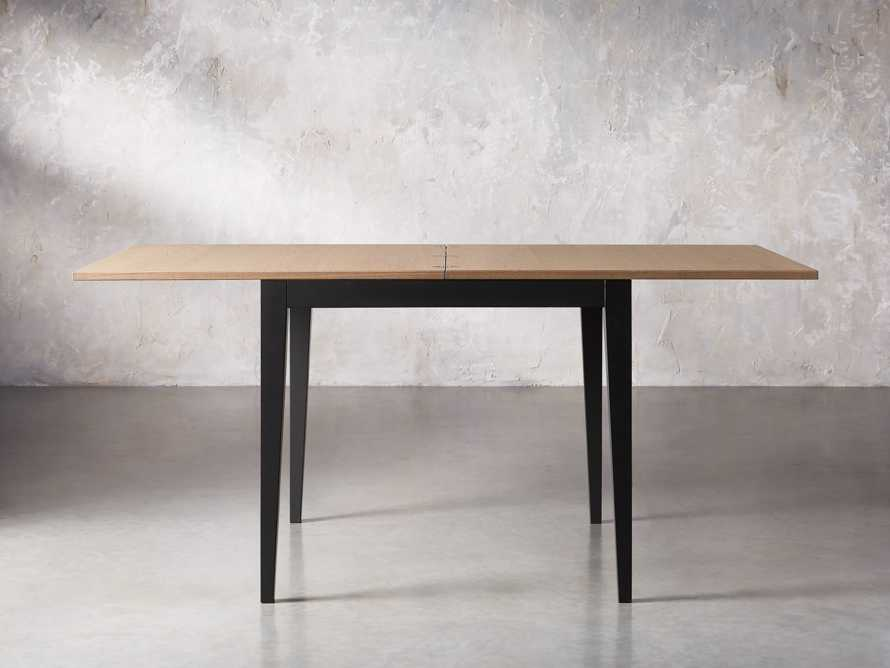 "Rho 39"" Flip-Top Counter Table, slide 2 of 6"