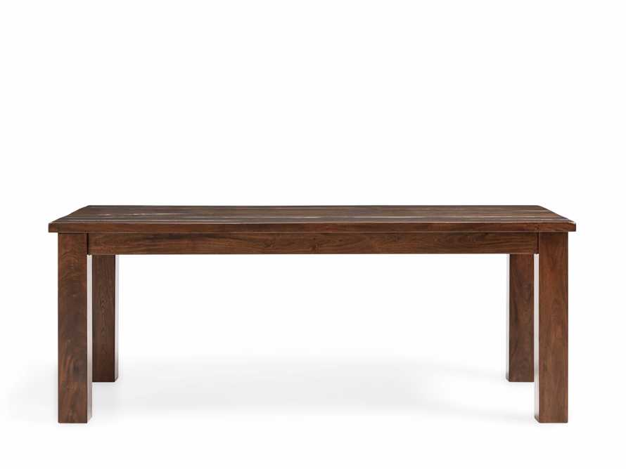 """Rio 92"""" Dining Table, slide 3 of 7"""