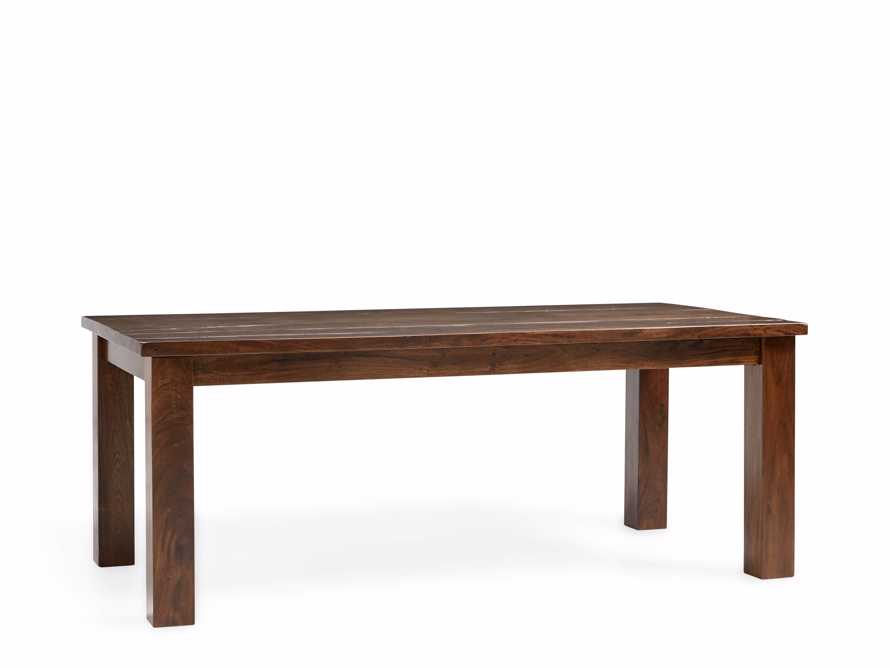 """Rio 92"""" Dining Table, slide 4 of 7"""