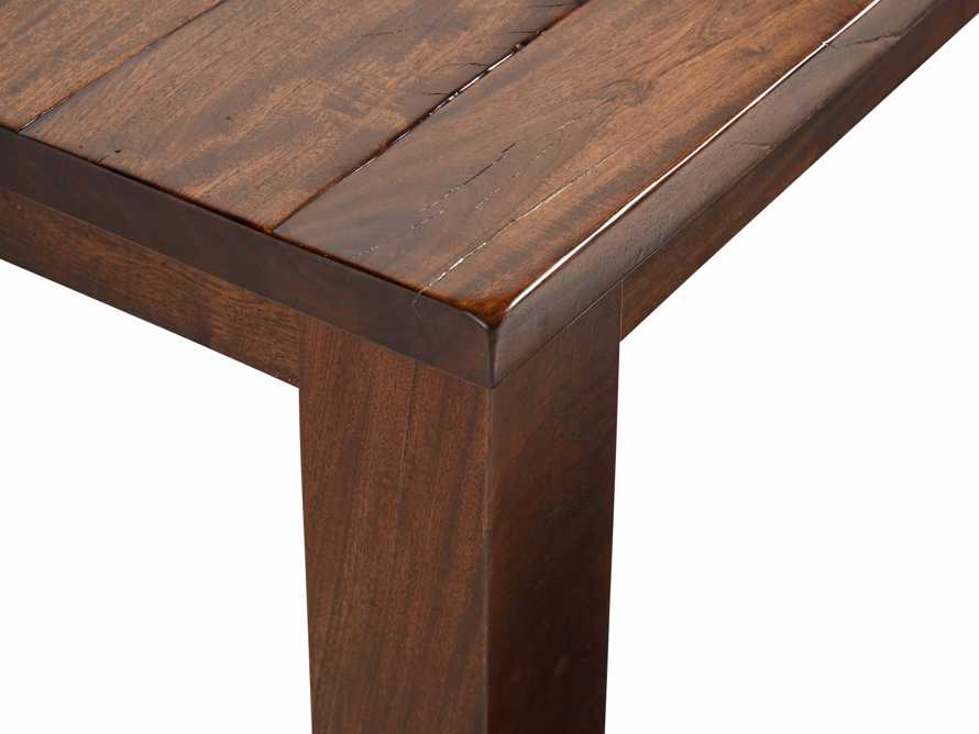 """Rio 92"""" Dining Table, slide 6 of 7"""