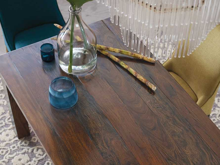 """Rio 92"""" Dining Table, slide 7 of 7"""
