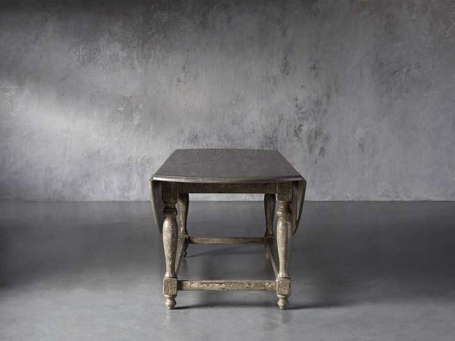 """Romeo 86"""" Extension Dining Table"""