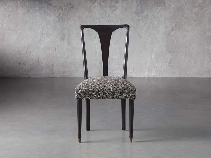 """Sali 20"""" Dining Chair in Midnight, slide 1 of 8"""