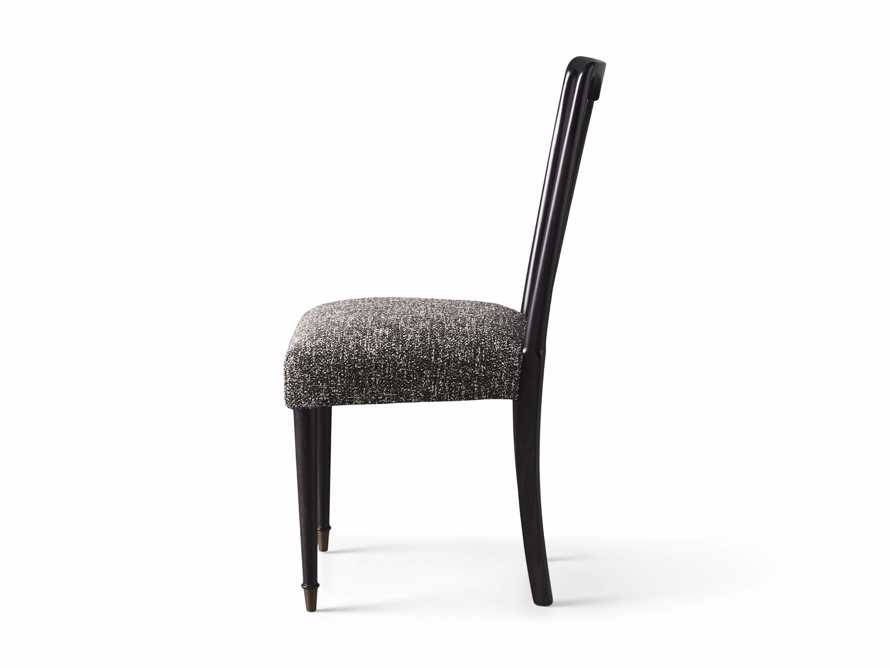 """Sali 20"""" Dining Chair in Midnight, slide 8 of 8"""
