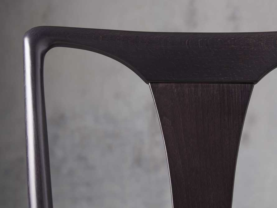 """Sali 20"""" Dining Chair in Midnight, slide 6 of 8"""