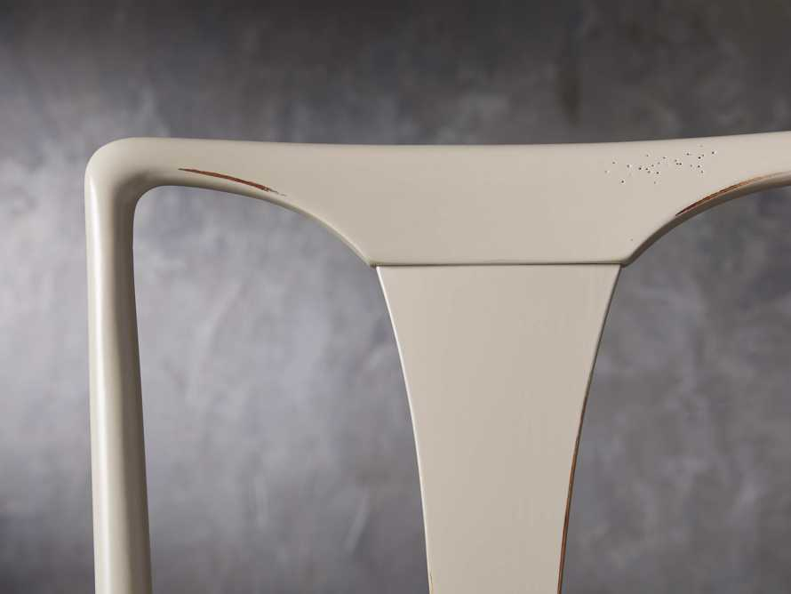 Sali Dining Chair in Neve, slide 6 of 9