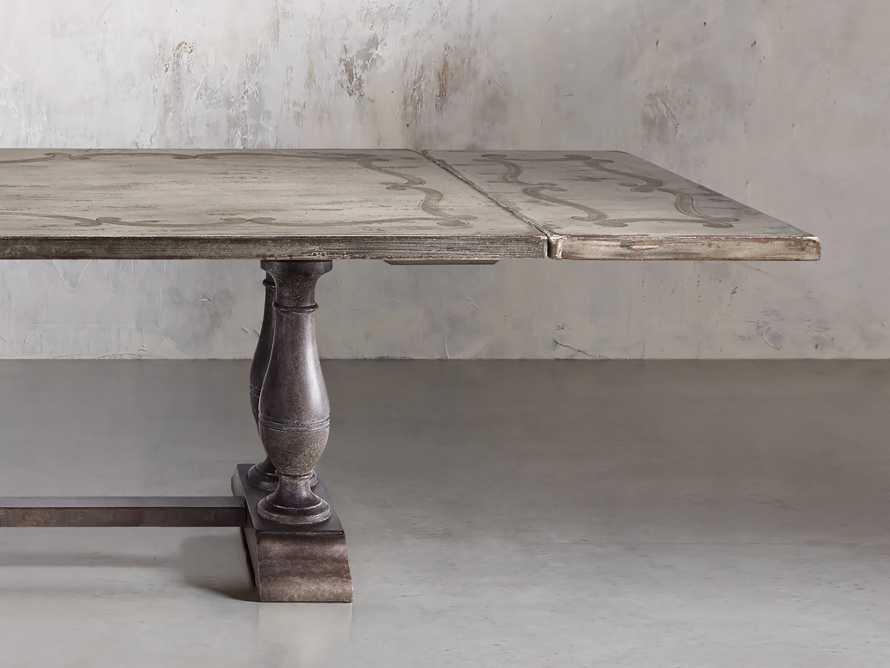 "Savona 78"" Rectangle Bell'Arte Dining Table, slide 1 of 4"