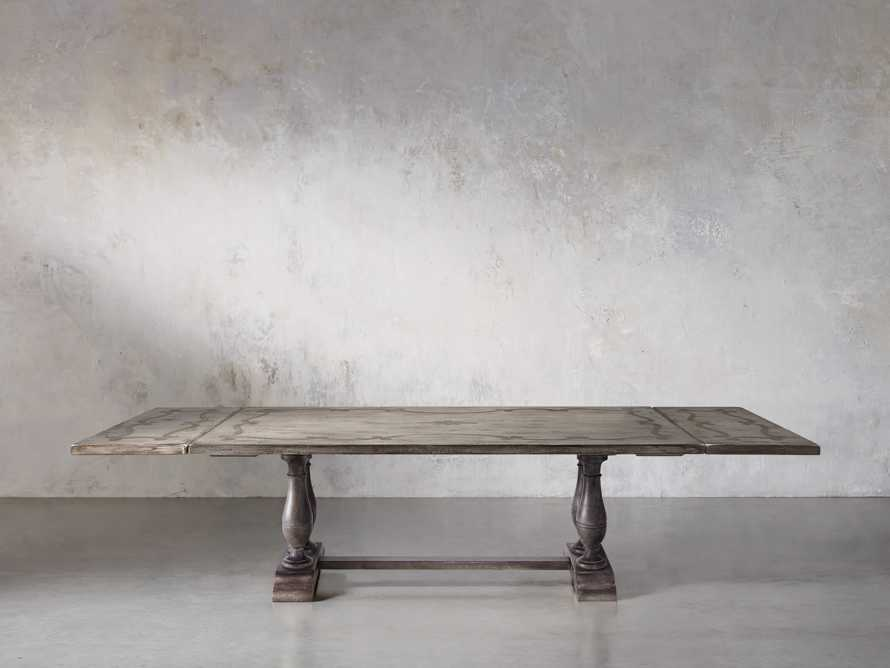 "Savona 78"" Rectangle Bell'Arte Dining Table, slide 2 of 4"
