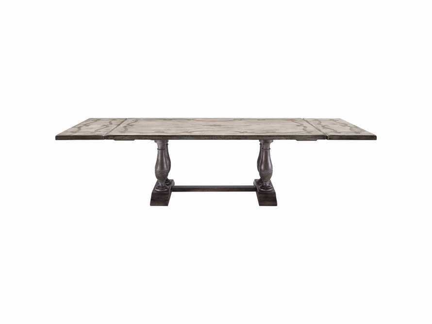 "Savona 78"" Rectangle Bell'Arte Dining Table, slide 3 of 4"