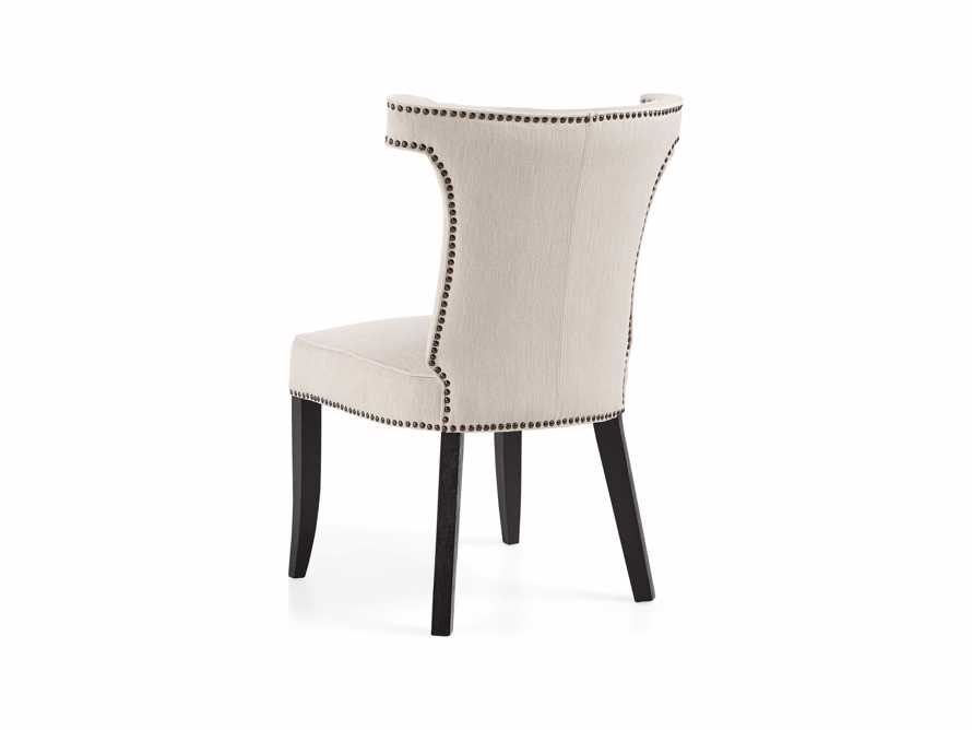"Sonia Upholstered 25"" Dining Chair in Sandusky Sand"