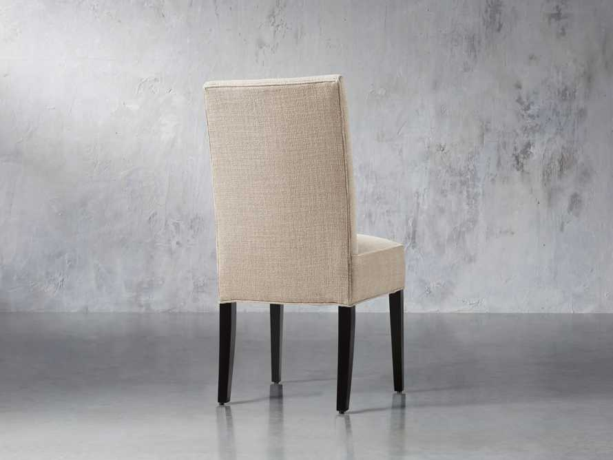 """Tao Upholstered 21"""" Tufted Dining Side Chair"""