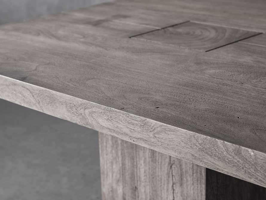 "Tao 66"" Dining Table, slide 6 of 10"