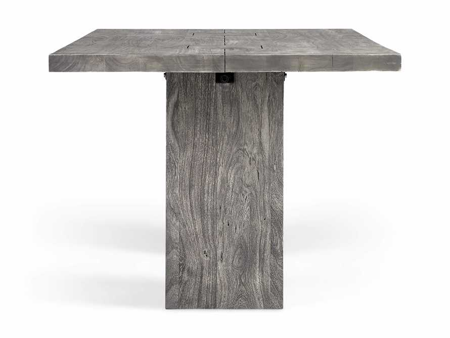 "Tao 66"" Dining Table, slide 10 of 10"