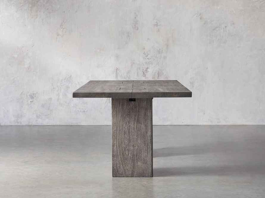 "Tao 78"" Dining Table, slide 4 of 11"