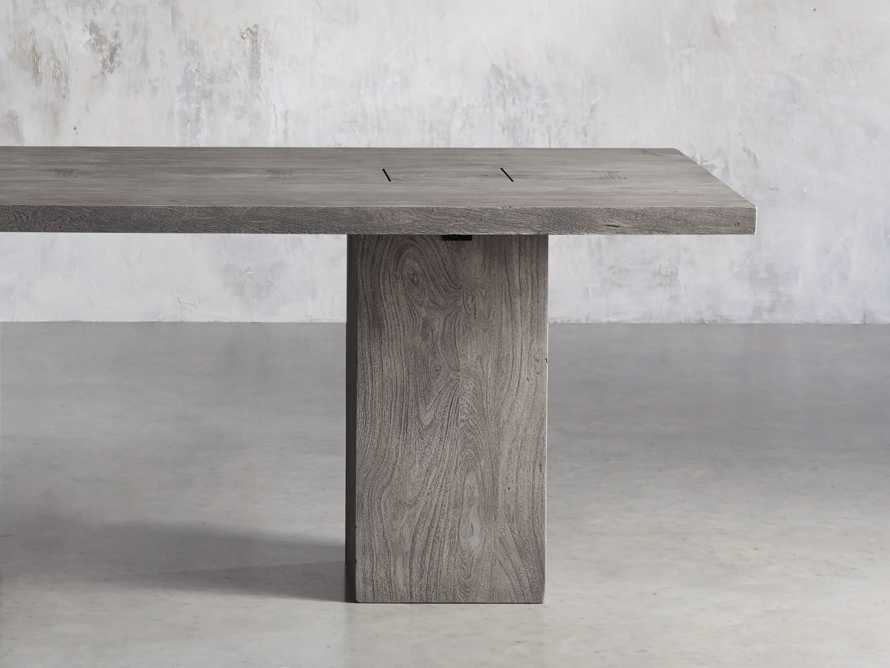 "Tao 78"" Dining Table, slide 1 of 11"