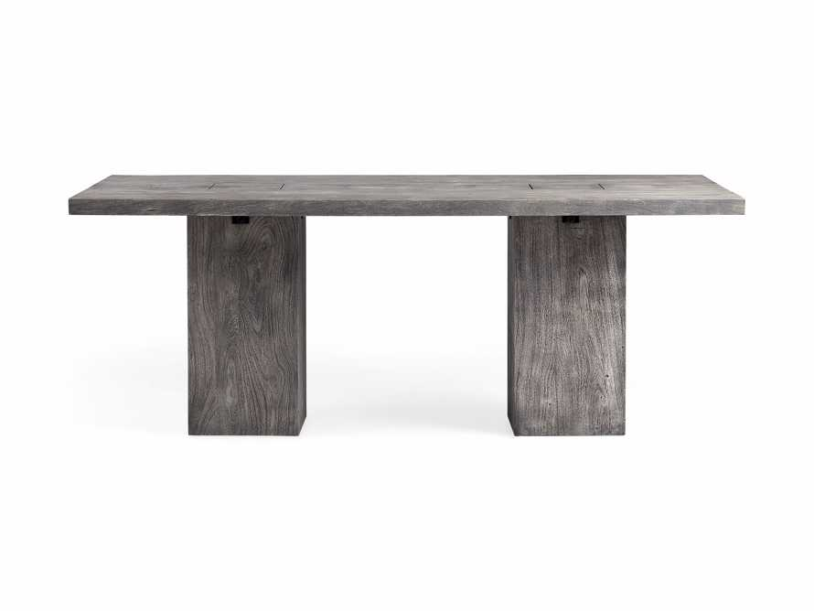 "Tao 78"" Dining Table, slide 9 of 11"