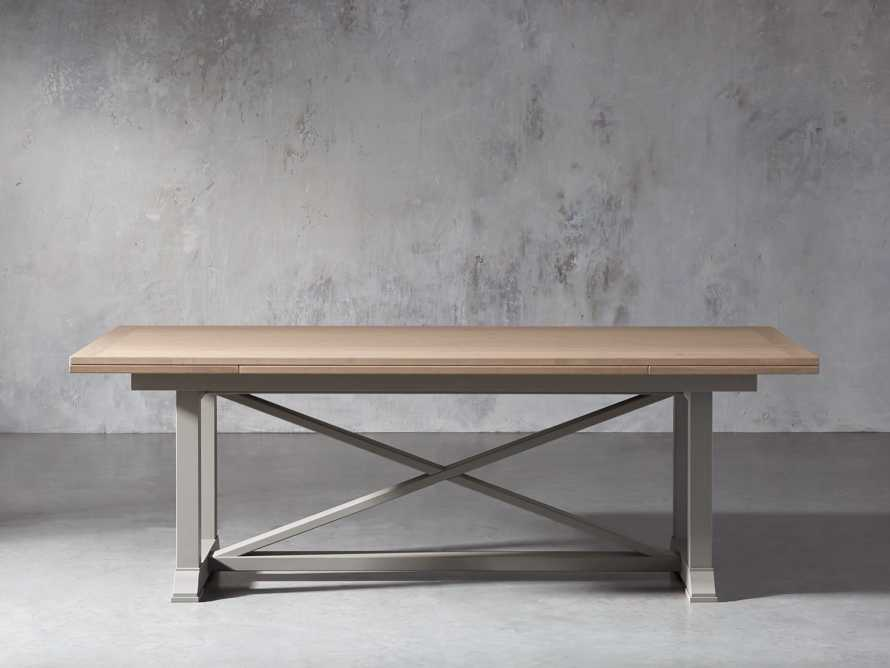 "Tavola 74"" Refectory Dining Table"