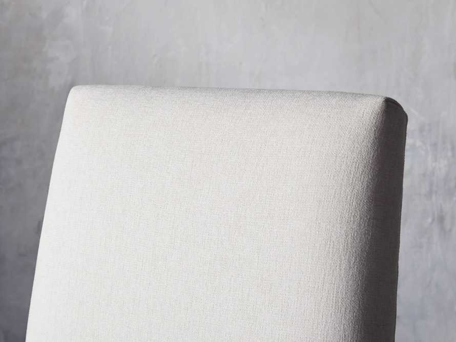 Teddi Upholstered Dining Side Chair, slide 5 of 11
