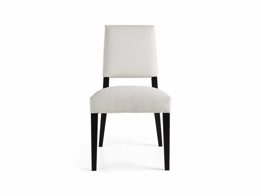 Teddi Upholstered Dining Side Chair, slide 8 of 11
