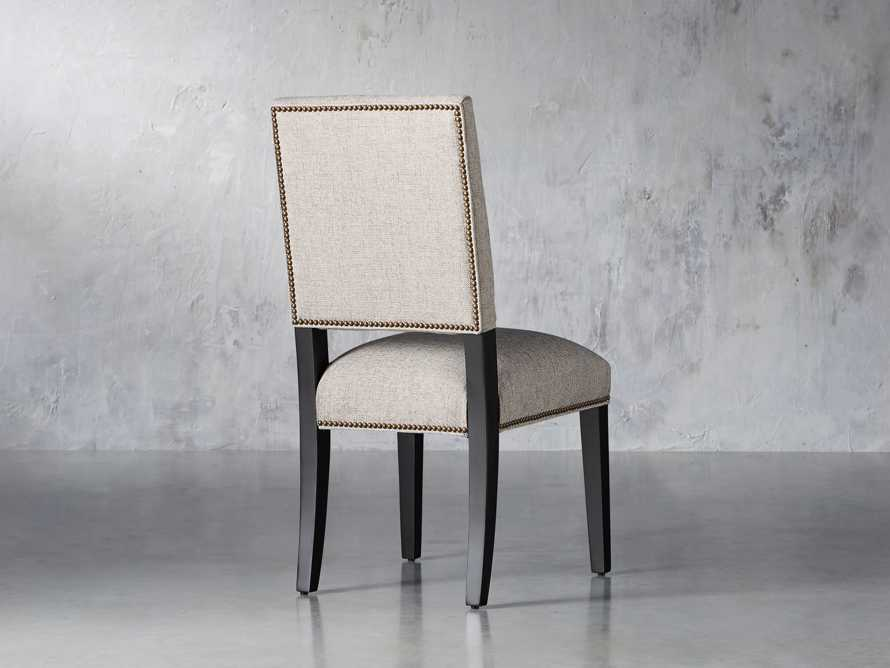 "Torino Upholstered 20"" Dining Side Chair, slide 4 of 7"