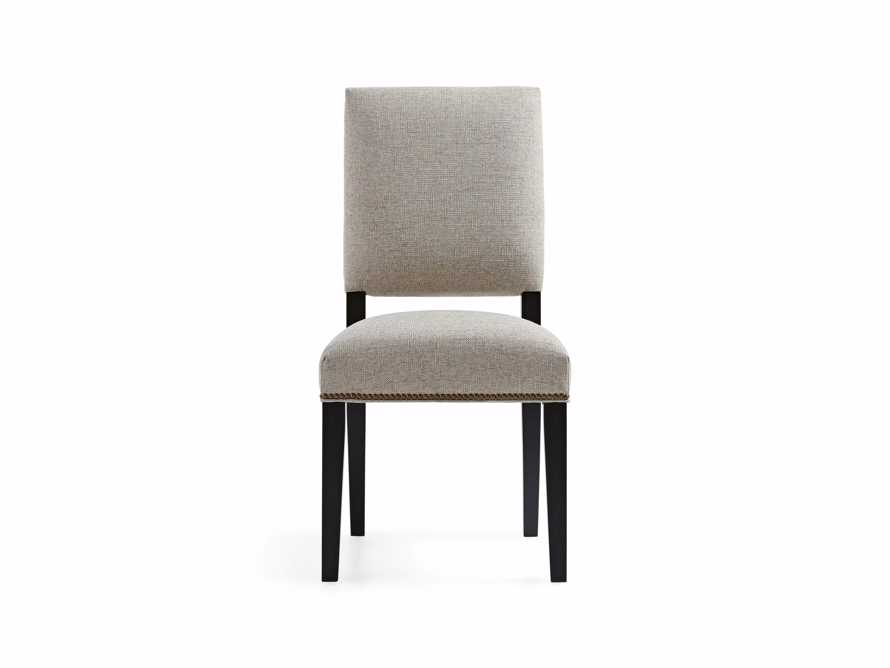 "Torino Upholstered 20"" Dining Side Chair, slide 7 of 7"