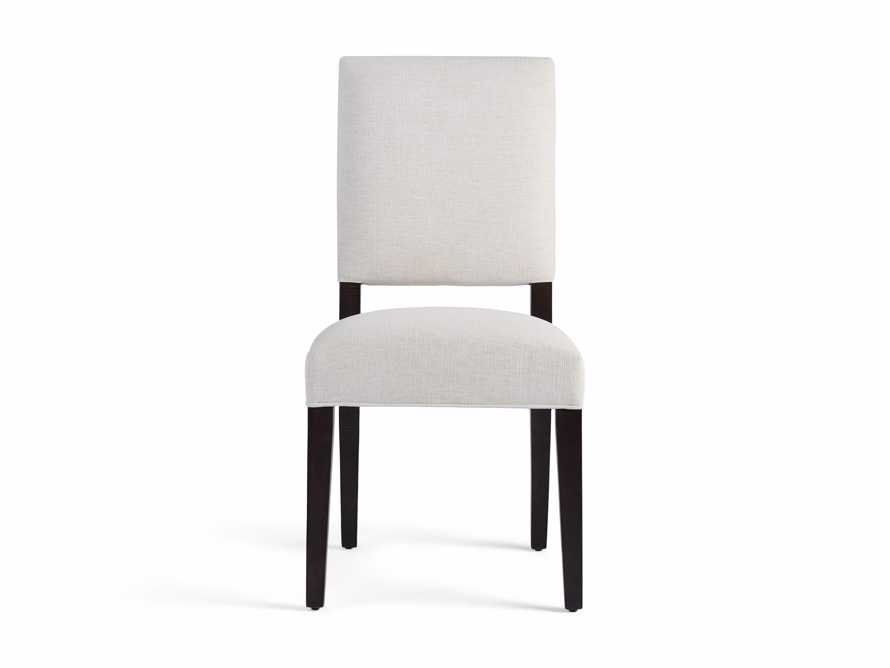 "Torino Upholstered 20"" Dining Side Chair, slide 9 of 10"