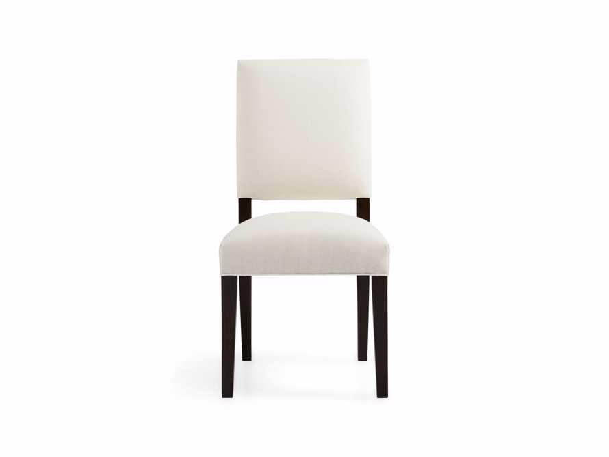 "Torino Upholstered 20"" Dining Side Chair"