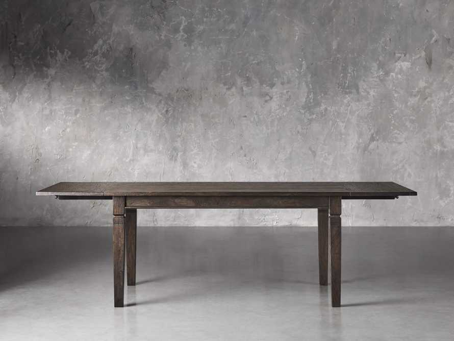 "Toulon 80"" Dining Table in Toasted Henna, slide 4 of 10"