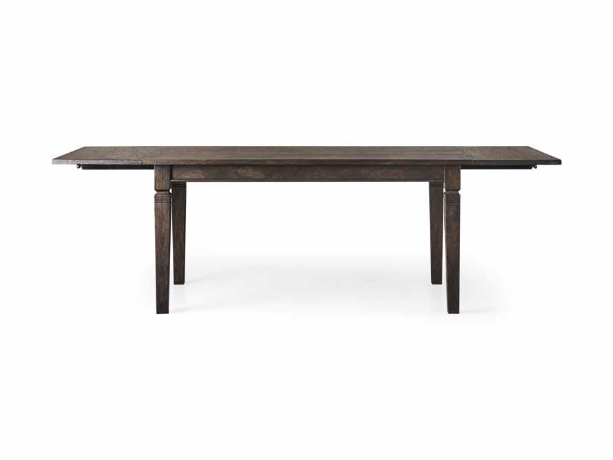 "Toulon 80"" Dining Table in Toasted Henna, slide 10 of 10"