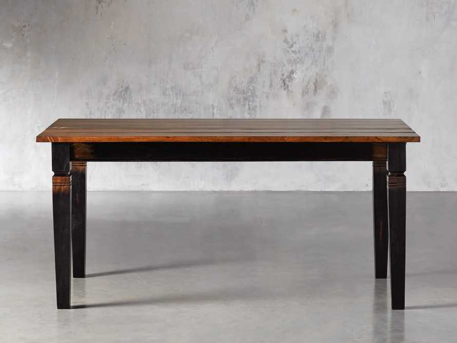 Toulon Extension Dining Table