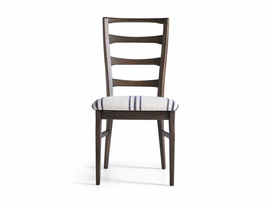 "Veltri 20"" Dining Side Chair in Cinder, slide 7 of 8"