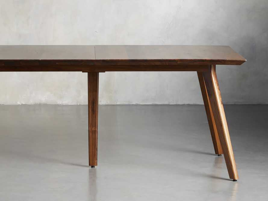 "Wagner 72"" Extension Dining Table"