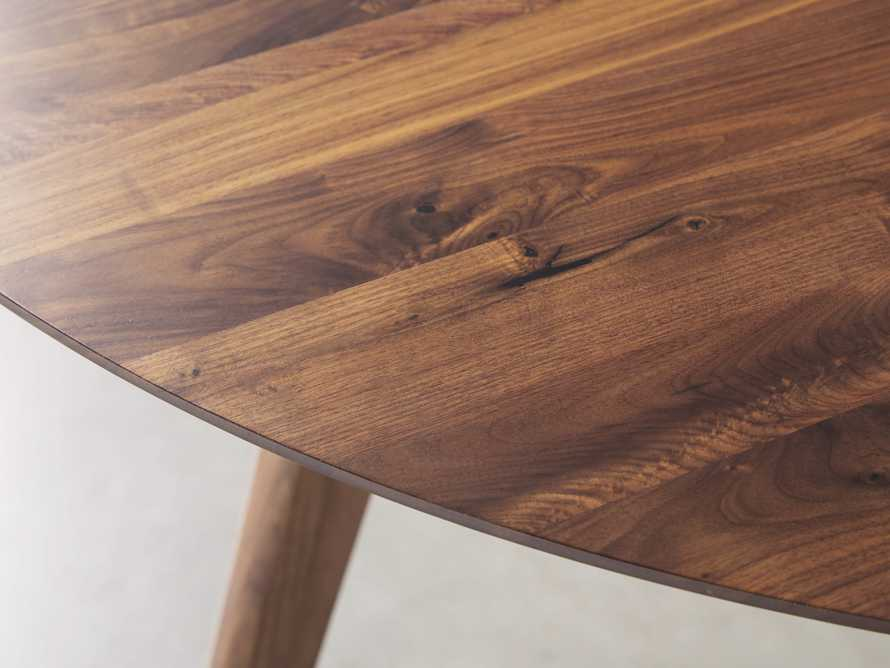 """Wagner 48"""" Round Dining Table, slide 2 of 4"""
