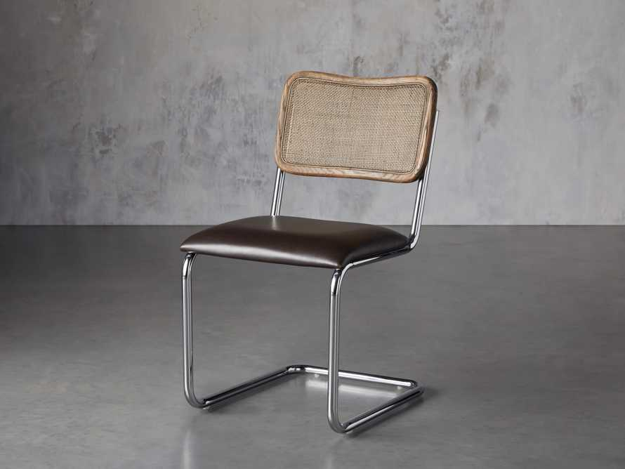 "Wolfgang 19"" Dining Side Chair, slide 2 of 10"