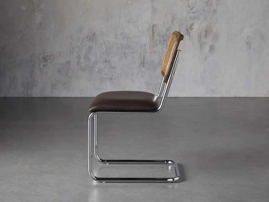 "Wolfgang 19"" Dining Side Chair, slide 3 of 10"
