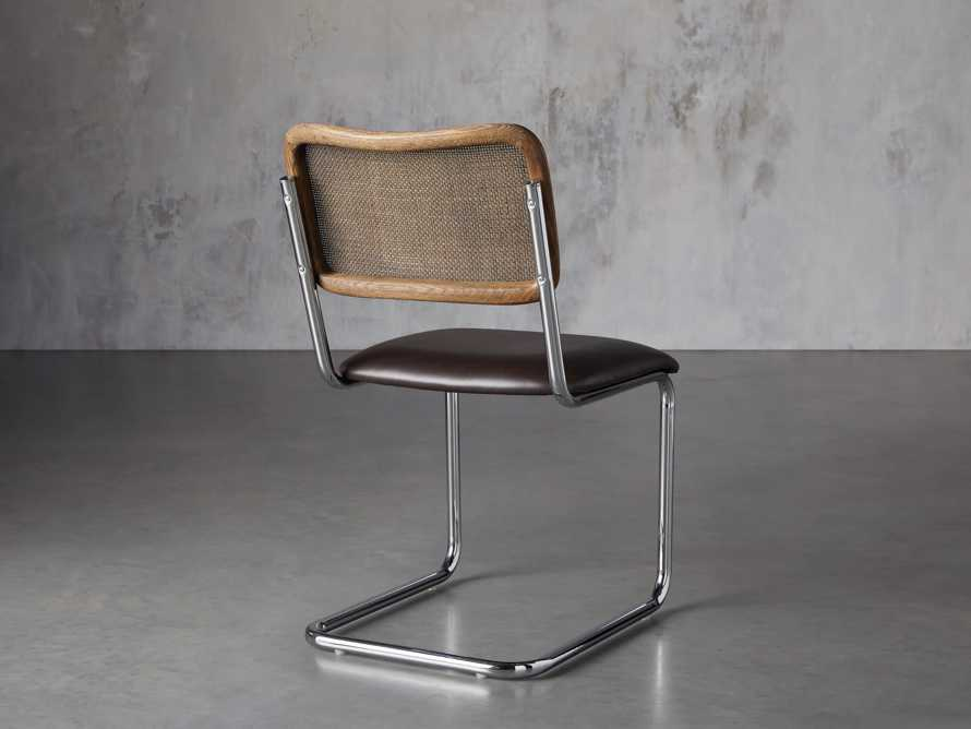 "Wolfgang 19"" Dining Side Chair, slide 4 of 10"