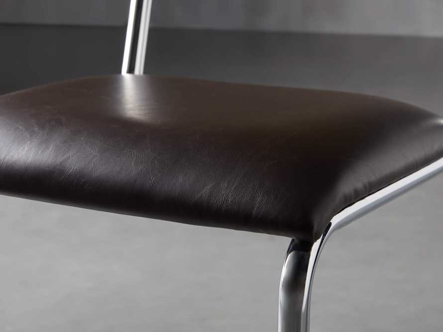 "Wolfgang 19"" Dining Side Chair, slide 6 of 10"