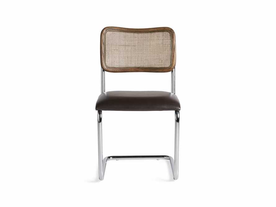 "Wolfgang 19"" Dining Side Chair, slide 7 of 10"