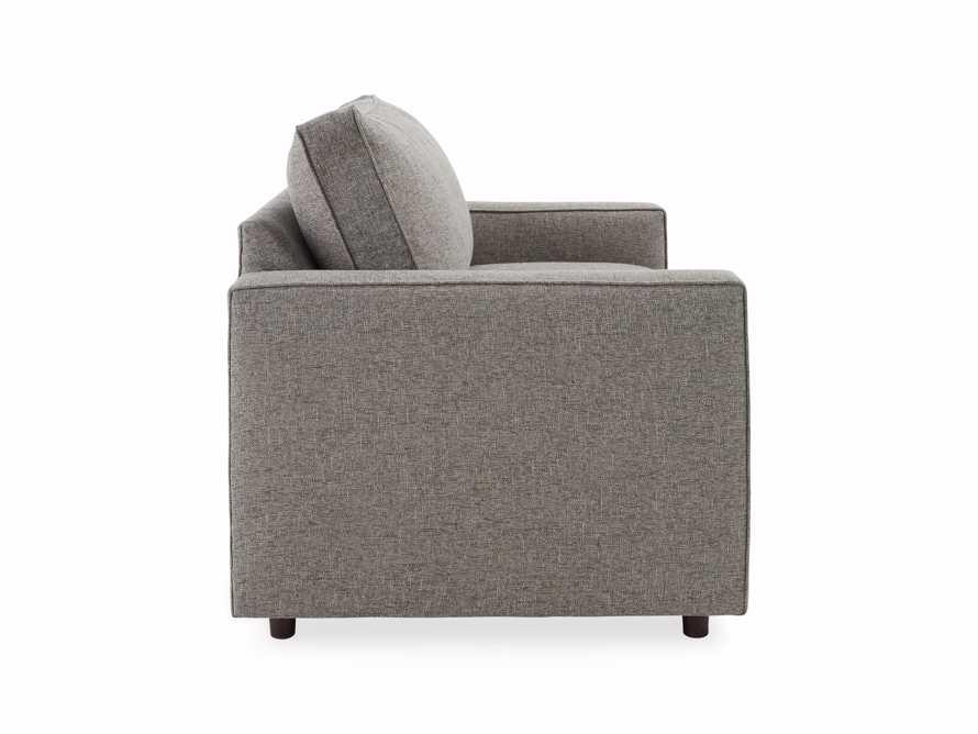 """Filmore 56"""" Upholstered Chair, slide 7 of 7"""